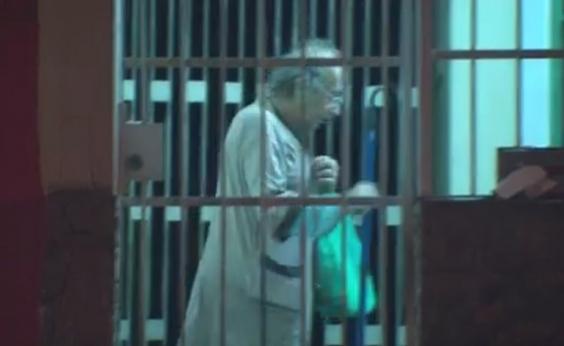 Ex-médico Farah Jorge Farah é encontrado morto; polícia diz que houve ritual macabro