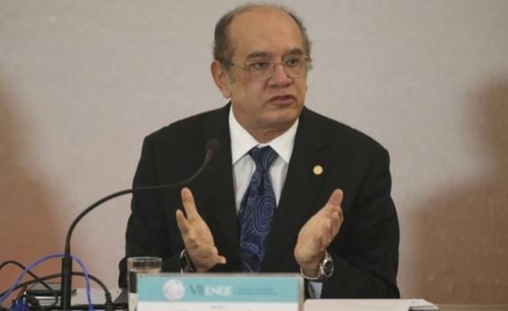 Gilmar Mendes será relator de pedido de habeas corpus de Joesley e Wesley Batista