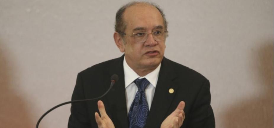 [Gilmar Mendes será relator de pedido de habeas corpus de Joesley e Wesley Batista]
