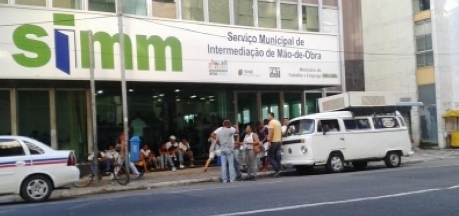 [Em mobilização ao dia da inclusão, SIMM oferta 300 vagas para deficientes]