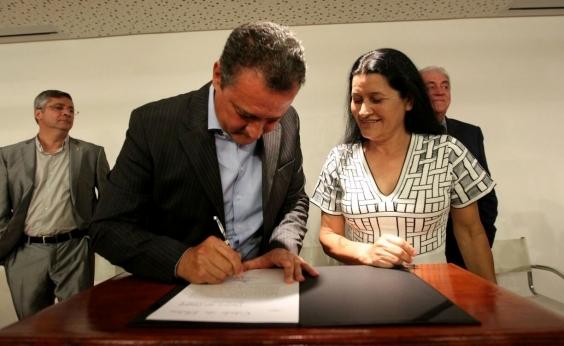 """""""Vai ser uma grande experiência, diz Jusmari Oliveira ao assumir Sedur"""