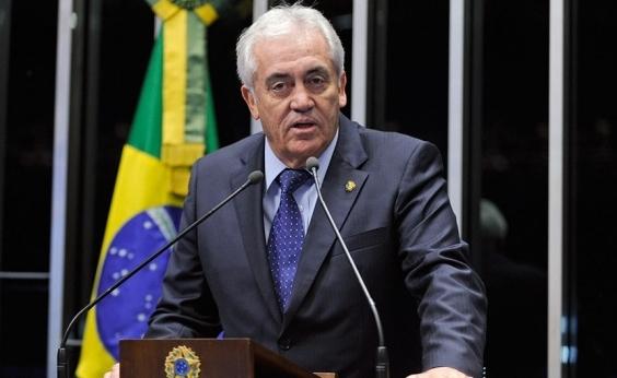 Otto cita recurso liberado para prefeito de Barreiras e provoca DEM: Política se faz assim