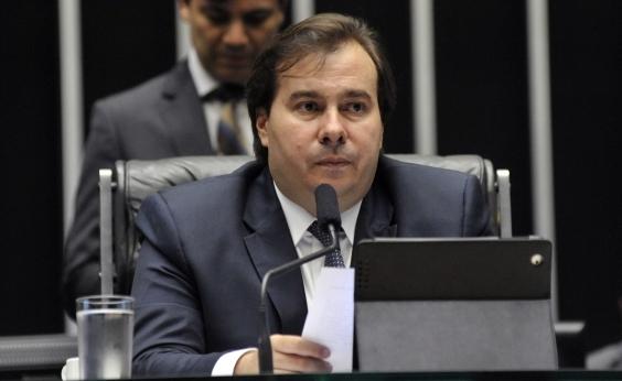 Maia sugere que Pezão exonere secretário de Segurança do Rio: Perdeu as condições