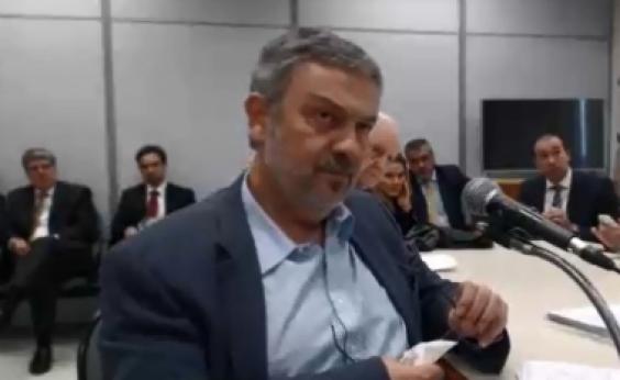 Após acusação contra Lula, Diretório Nacional do PT suspende Palocci por 60 dias