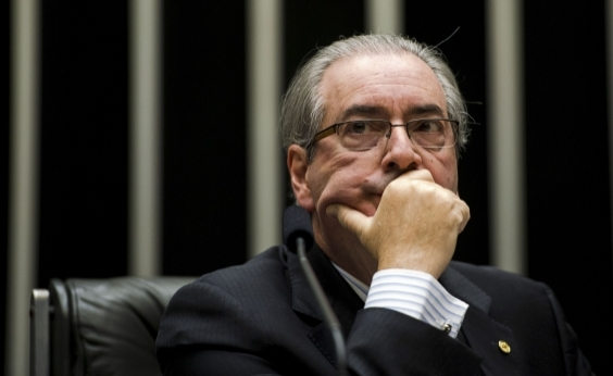Eduardo Cunha vai tentar anular na Justiça delação de Funaro, diz coluna