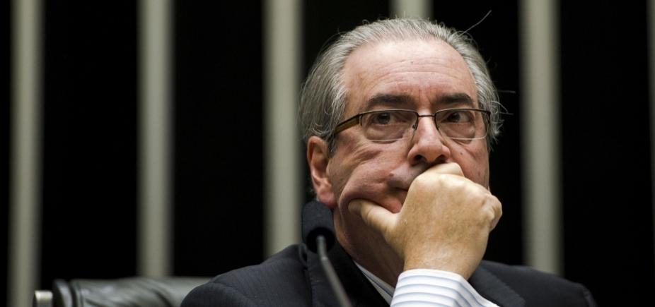 [Eduardo Cunha vai tentar anular na Justiça delação de Funaro, diz coluna ]