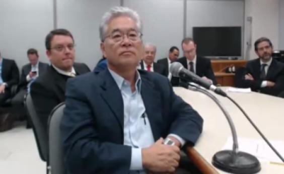 Pedido de Okamotto para anular condenação de Lula é negado pelo TRF