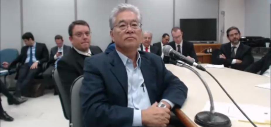 [Pedido de Okamotto para anular condenação de Lula é negado pelo TRF]