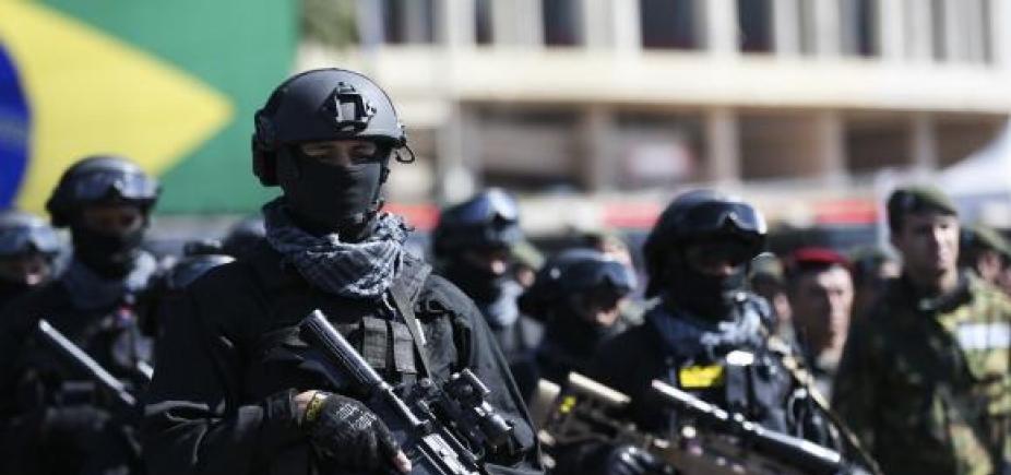 [Forças Armadas estudam envio de militares brasileiros em missões de paz da ONU ]