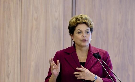 Dirigentes do PT querem que Dilma se candidate ao Senado em Minas Gerais