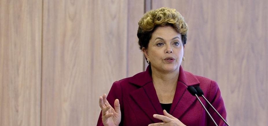 [Dirigentes do PT querem que Dilma se candidate ao Senado em Minas Gerais]