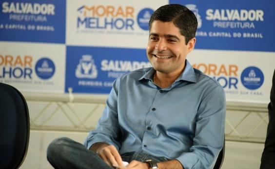 DEM lista dez pré-candidatos a governos estaduais; ACM Neto é um deles