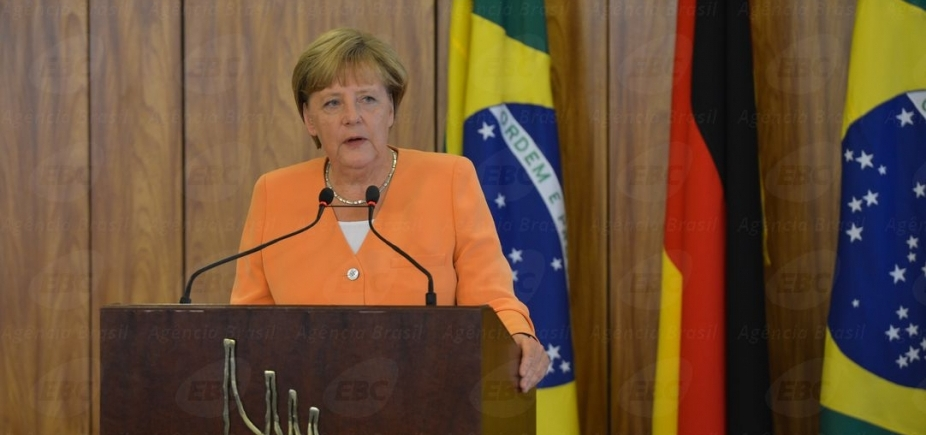 [Alemanha: pesquisa mostra vitória do partido de Angela Merkel nas eleições federais]