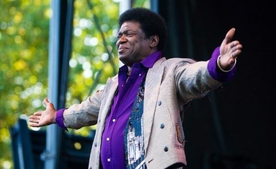 Morre cantor Charles Bradley aos 68 anos