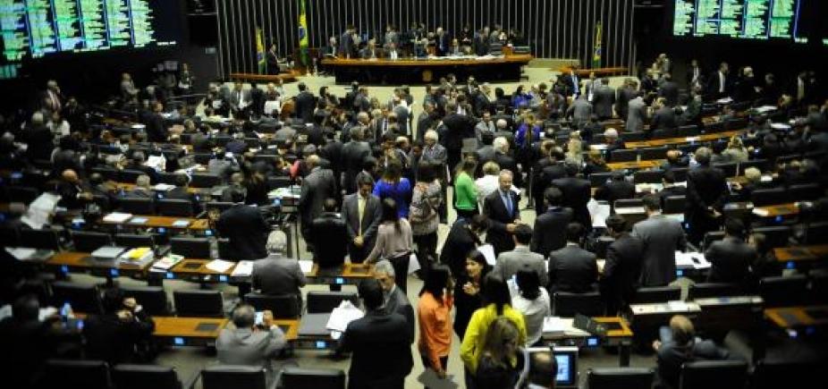 [Debate de denúncia contra Temer deve dominar pauta da Câmara dos Deputados nesta semana]