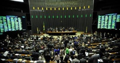 Debate de denúncia contra Temer deve dominar pauta da Câmara dos Deputados neste semana