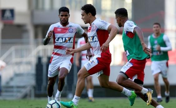 Brasileirão: Bahia pega Grêmio às 19h na Arena Fonte Nova