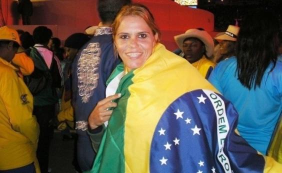Tricampeã brasileira de Atletismo morre em acidente de carro no PR