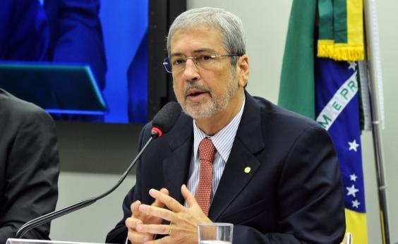 Imbassahy vai se reunir com presidente do PMDB baiano nesta semana, diz jornal