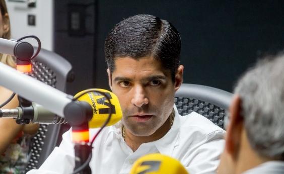 """Neto diz que prefeitura irá """"quebrar""""sem reajuste do IPTU, mas OAB rebate: """"Argumento do terror"""""""