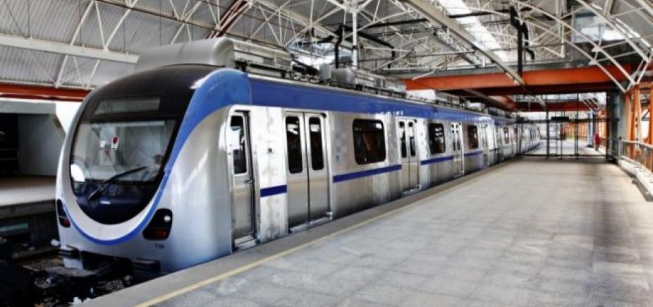 [Após vandalismo, CCR afirma que Linha 2 do metrô já voltou a funcionar normalmente]