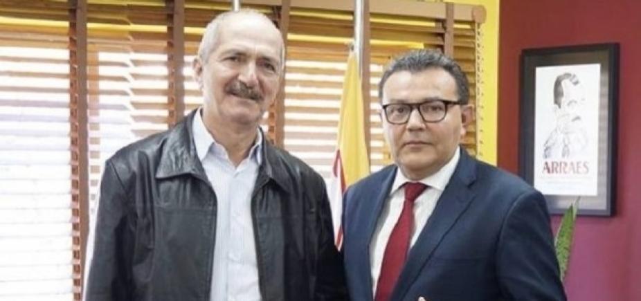 [Ex-presidente da Câmara Aldo Rebelo vai se filiar ao PSB nesta terça-feira]