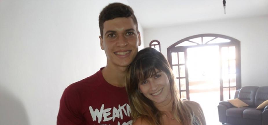 """[Pai dos irmãos Emanuel e Emanuelle morre aos 59 anos: """"Sofria calado"""", diz família ]"""