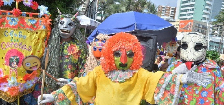 [Prefeitura de Salvador abre inscrições para apresentações de grupos culturais no Fuzuê 2018]