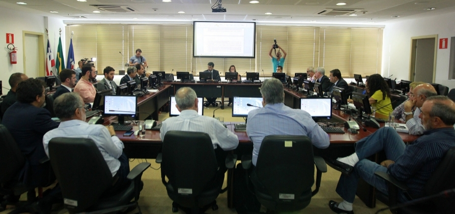 [Prefeitura e governo selam acordo sobre integração metropolitana]