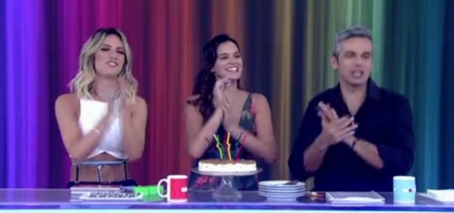 [Após sair da Globo, atriz revela limitações na emissora: \