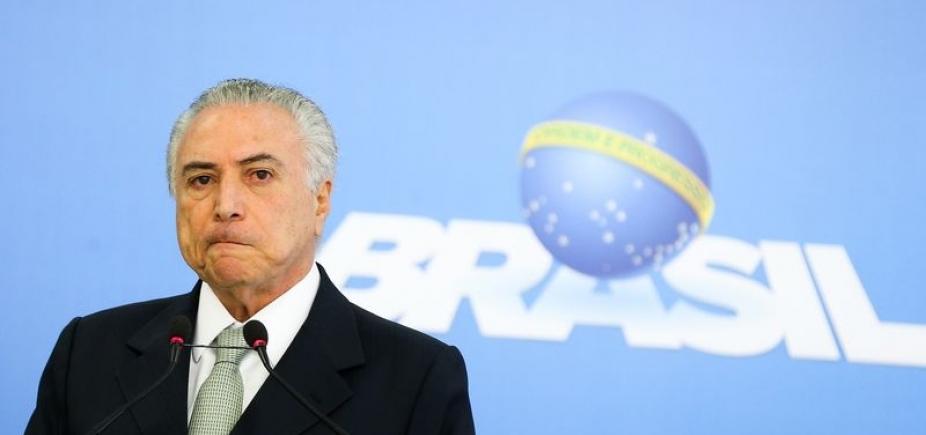 [Brasil tem os políticos menos confiáveis do mundo, diz pesquisa do Fórum Econômico Mundial]