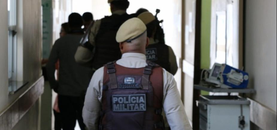 [Tenente-coronel da Polícia Militar é encontrado morto dentro de casa, em Periperi]