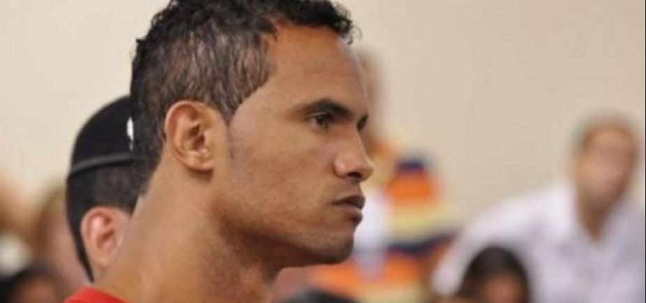 [Tribunal de Justiça diminui pena do goleiro Bruno após prescrição de crime]