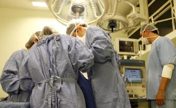 Número de doadores de órgãos cresceu 75% em sete anos no país