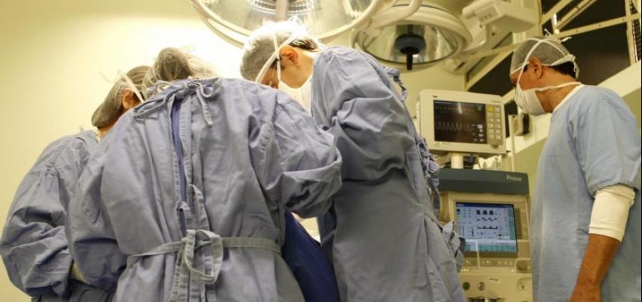 [ Número de doadores de órgãos cresceu 75% em sete anos no país]