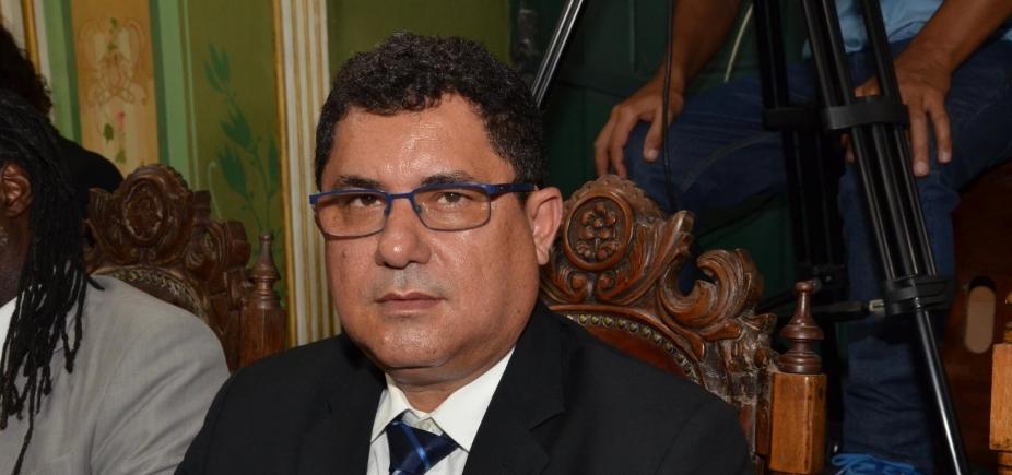 [Helio Ferreira é reeleito presidente do Sindicato dos Rodoviários]