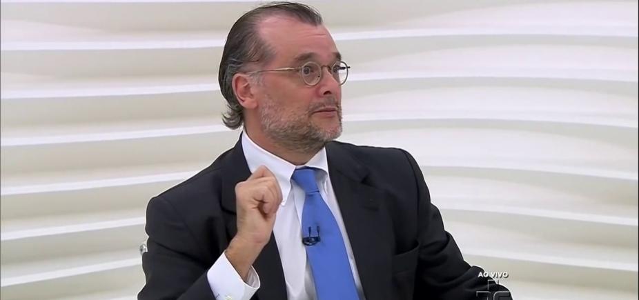 [Ex-presidente do Banco Central deixa PSDB e se filia ao Partido Novo]
