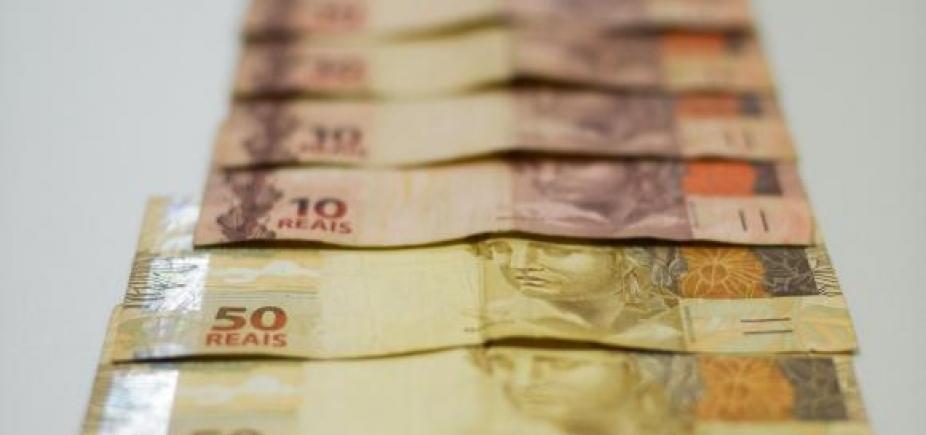 [Rombo nas contas do governo cai em 52% em agosto, mas registra déficit primário de R$ 85,8 bilhões em 2017 ]