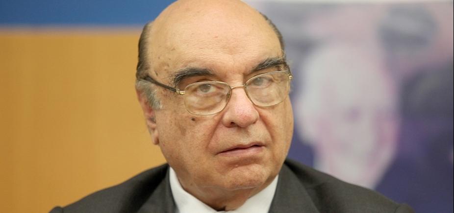 [Deputado Bonifácio de Andrada, do PSDB, será relator de denúncia contra Temer]