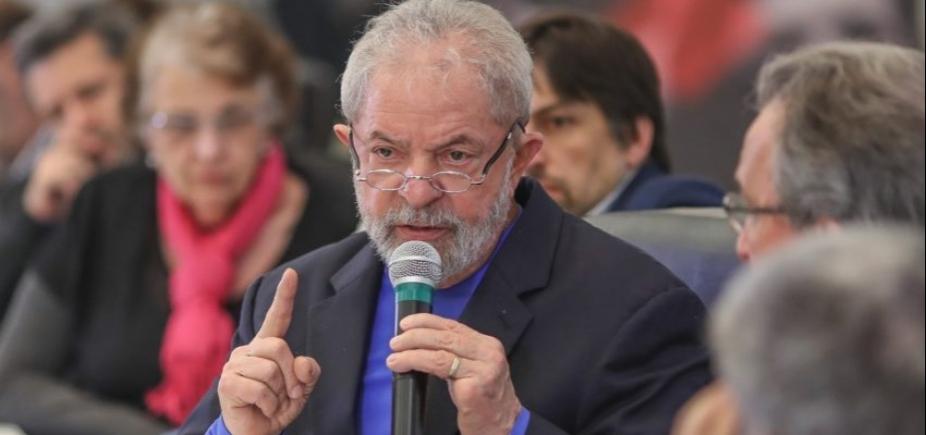 """[Defesa de Lula acusa imprensa de criar """"falsa polêmica"""" sobre datas em recibos de aluguel]"""