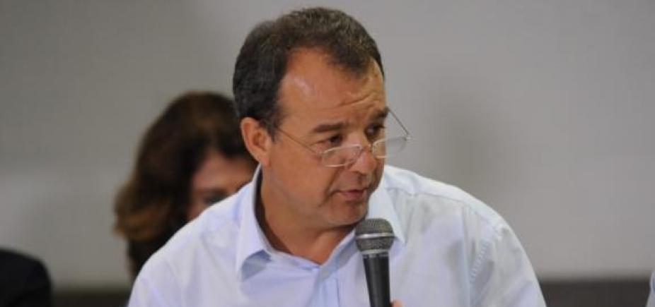 [Leilão de bens de Sérgio Cabral é suspenso por decisão do TRF]