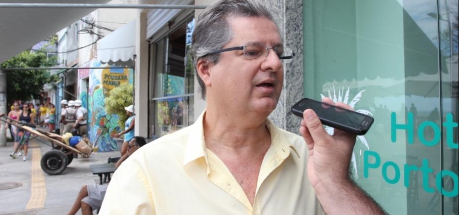 [Jutahy reafirma racha no PSDB e não confirma saída de Imbassahy]