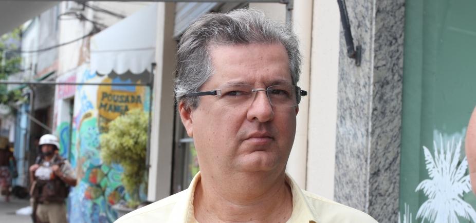 [Pleiteando Senado, Jutahy diz que PSDB está fechado com Neto para governador ]