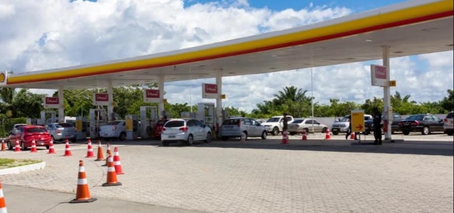 [Petrobras reduz preços e gasolina pode ficar mais barata em Salvador a partir de sábado]
