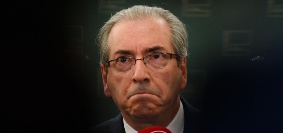 [Cunha diz ser odiado por Janot e critica Moro: