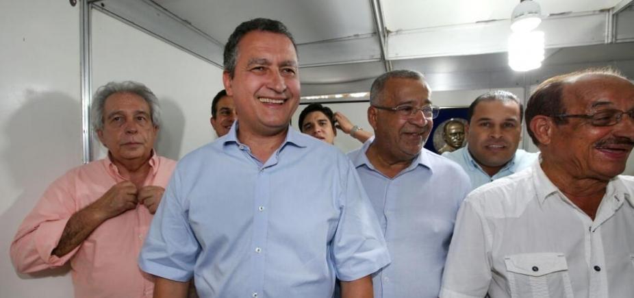 [Governador Rui Costa anuncia duplicação da rodovia Ilhéus-Itabuna]