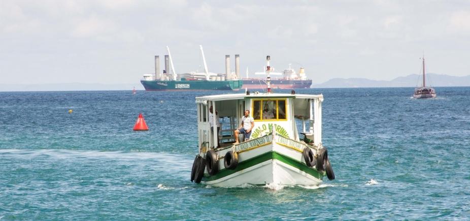 [Lanchinha e Ferry-Boat: Travessias registram procura moderada neste domingo]