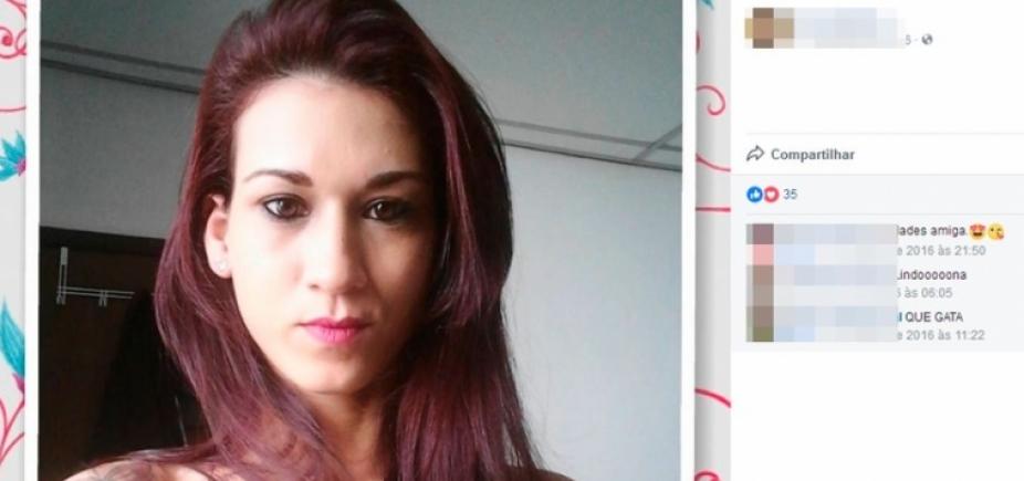 [ Mulher é encontrada morta com sinais de abuso sexual em Salvador; suspeito é preso]