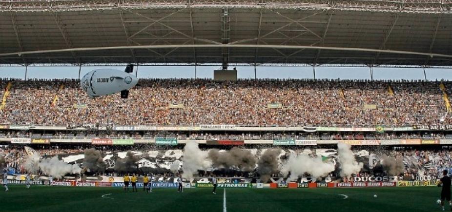 [Vitória e Botafogo se enfrentam neste domingo no Engenhão; Metrópole transmite]