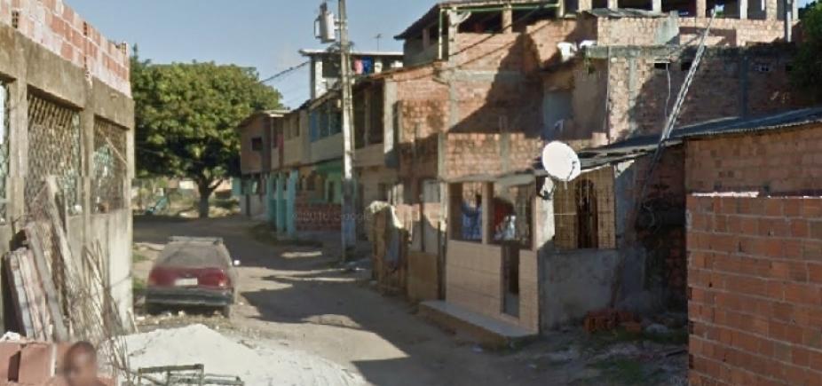 [Moradores reclamam de falta de água no Rio Sena: